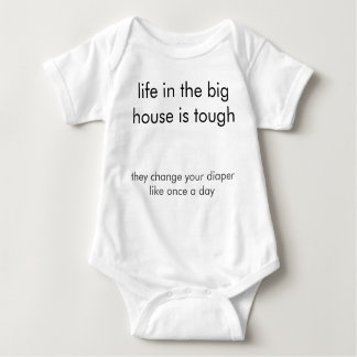 Life in the Big House Tshirts