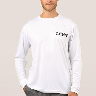 Life in the Key of Sea Crew Longsleeve Shirt