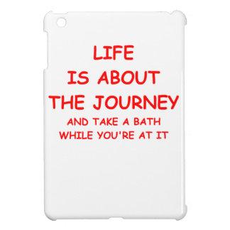 life iPad mini cover