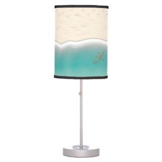 Life is a Beach Table Lamp