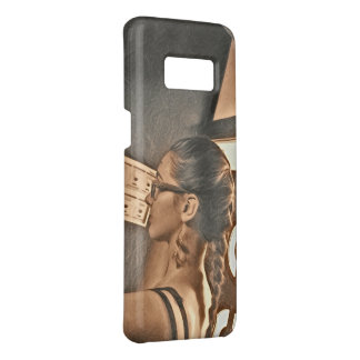 life is a beautiful mystery Case-Mate samsung galaxy s8 case