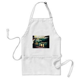 Life Is A Journey Standard Apron