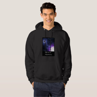 Life is a mystery hoodie