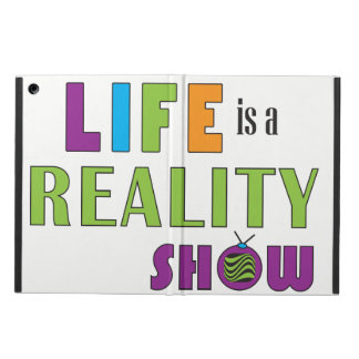 Life is a Reality Show Cover
