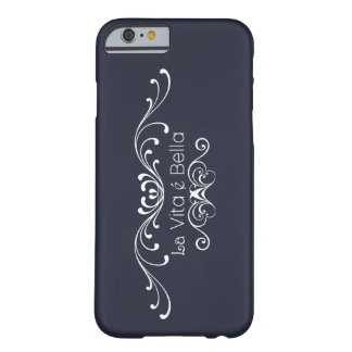 Life Is Beautiful - La Vita é Bella iphone 6 Case. Barely There iPhone 6 Case