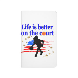 LIFE IS BETTER ON THE COURT USA DESIGN JOURNAL