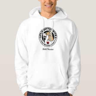 Life Is Better With A Pembroke Corgi Personalized Hoodie