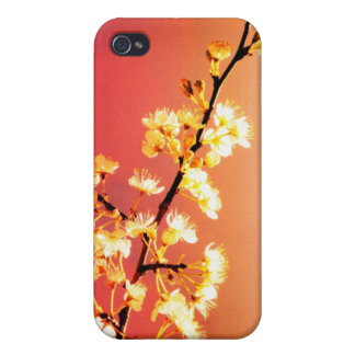 Life is Blooming Speck Case iPhone 4 Case