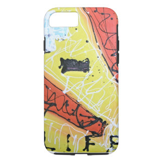 Life is Case-Mate iPhone case