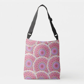 Life is good crossbody bag