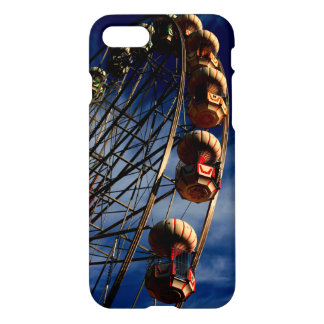 Life is like a Ferris wheel iPhone 8/7 Case