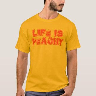 Life Is Peachy Shirt