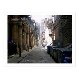 Life Is Reality-Philadelphia Postcard