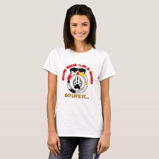Life Is Sacred T-Shirt