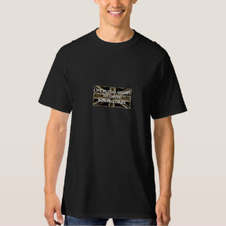 Life is too Short to Drive Boring Cars Dark Tee