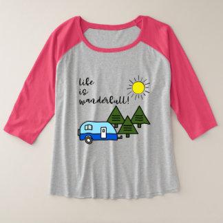 life is wanderful! top