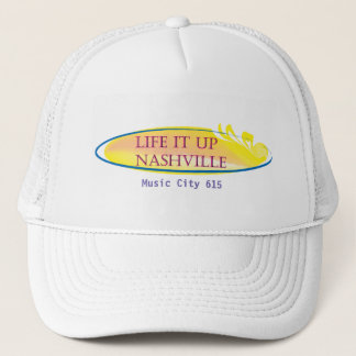 Life it Up Nashville™ Trucker Hat