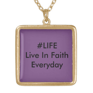 LIFE Jewelry- Necklace