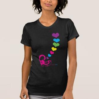 Life Love Music T-Shirt