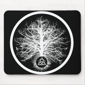 life mouse pad