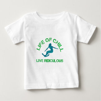 life of chill baby T-Shirt