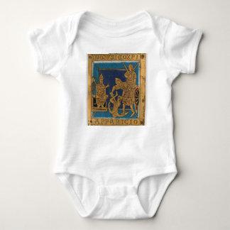 Life of Jesus Baby Bodysuit