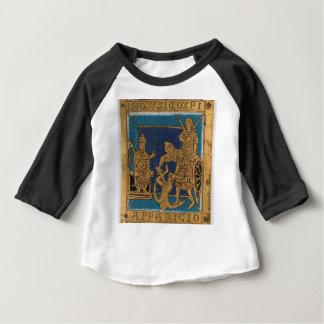Life of Jesus Baby T-Shirt