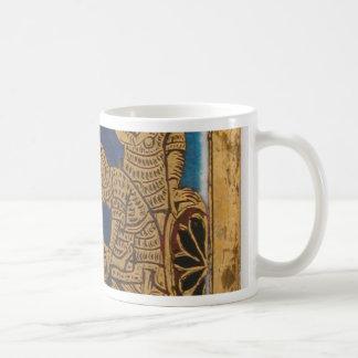 Life of Jesus Coffee Mug