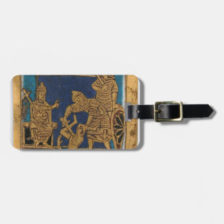 Life of Jesus Luggage Tag