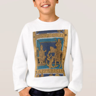 Life of Jesus Sweatshirt