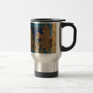 Life of Jesus Travel Mug