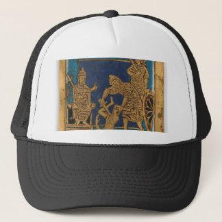 Life of Jesus Trucker Hat