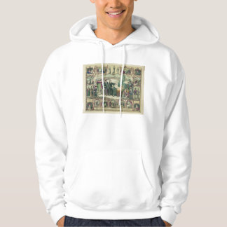 Life of Martin Luther & Heroes of the Reformation Pullover