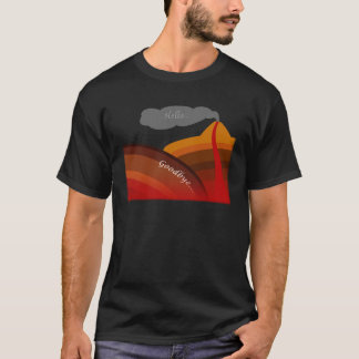 Life of Subduction T-Shirt