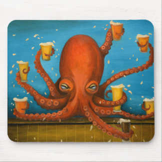 Life Of The Party Mouse Pad