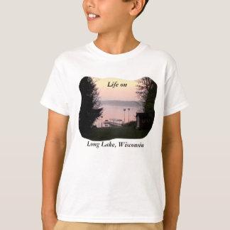 Life On Long Lake T-Shirt