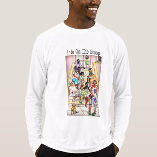 Life On The Stoop T-Shirt
