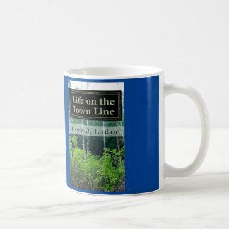 Life on the Town Line Mug
