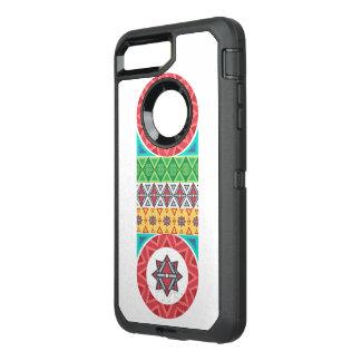 Life Pattern Mariez Coque OtterBox Defender iPhone 8 Plus/7 Plus