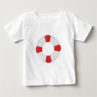 Life Preserver Baby T-Shirt