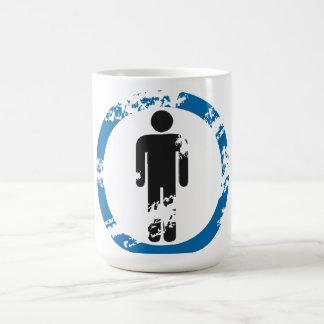 Life Project RPG Icon Mug