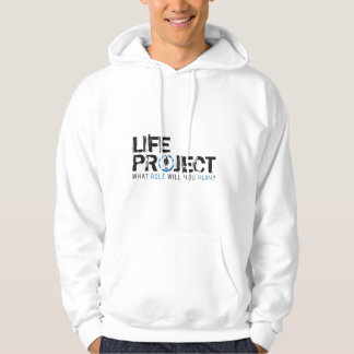 Life Project RPG Small Hooded Sweatshirt