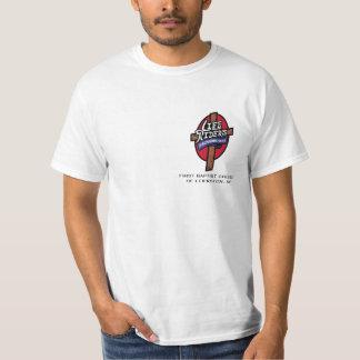 Life Riders cross logo2 T-Shirt