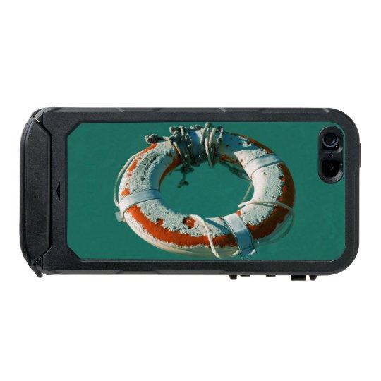 Life Ring Art Photograph Incipio ATLAS ID™ iPhone 5 Case