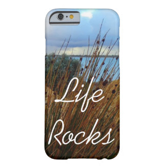 Life Rocks Barely There iPhone 6 Case