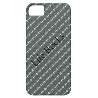 Life Rocks iPhone 5 Case