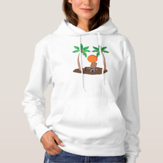 Life's Better at the Beach Hoodie