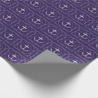 Life Saver Wrapping Paper (Light Print)