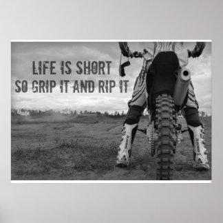 life short poster