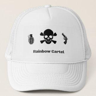 Life Simplicidad Rainbow Cartel Trucker Hat